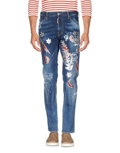 Dsquared2 Jeans rabatt nettsteder TQHyLVed8S