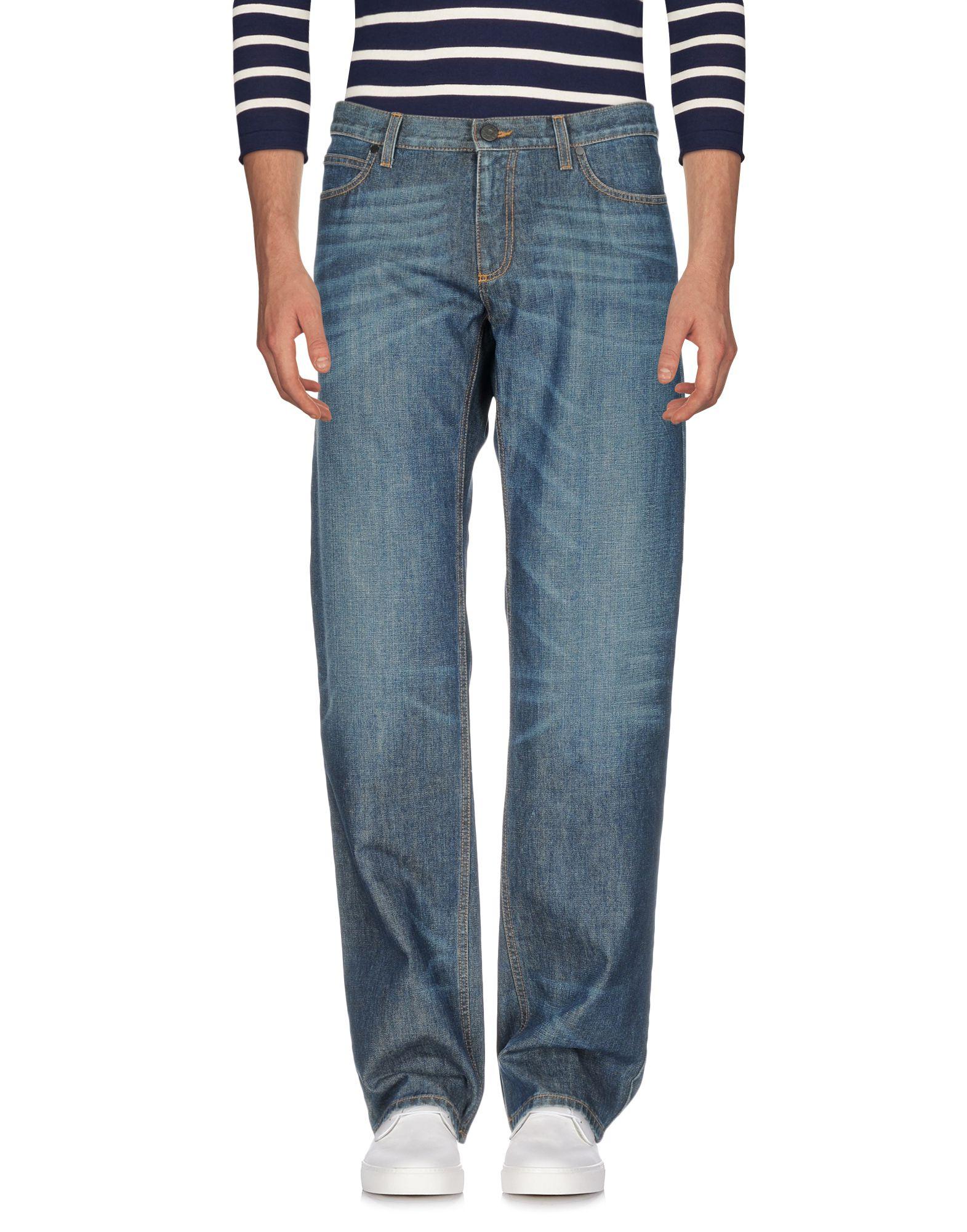 Pantaloni Jeans Lanvin Uomo - Acquista online su