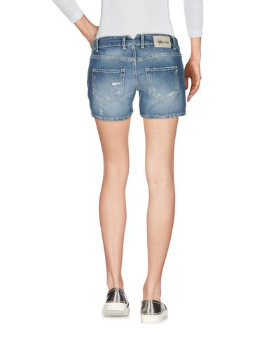 ROCK STAR Shorts vaqueros