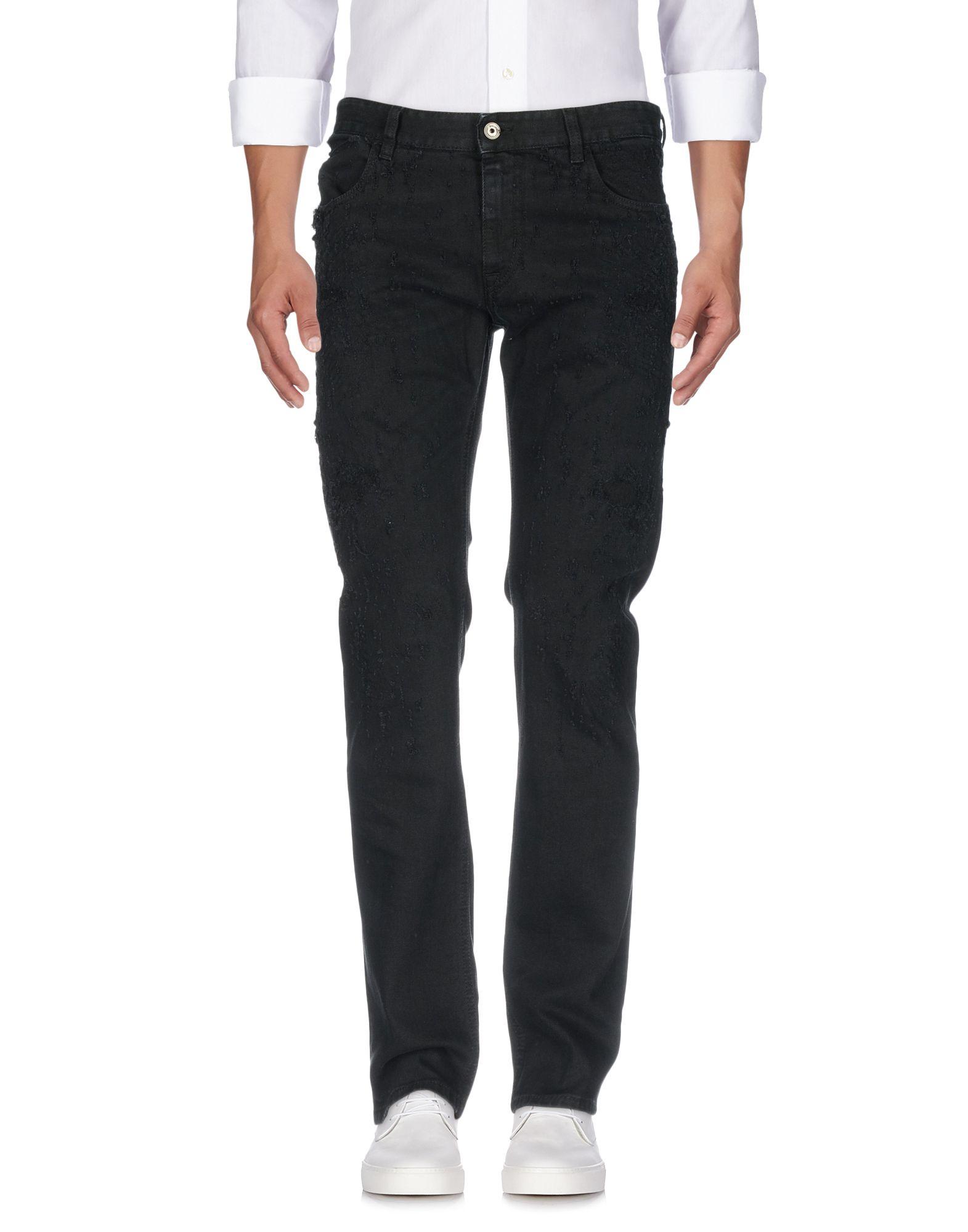 Pantaloni Jeans Just Just Just Cavalli Uomo - 42655407UQ e14902