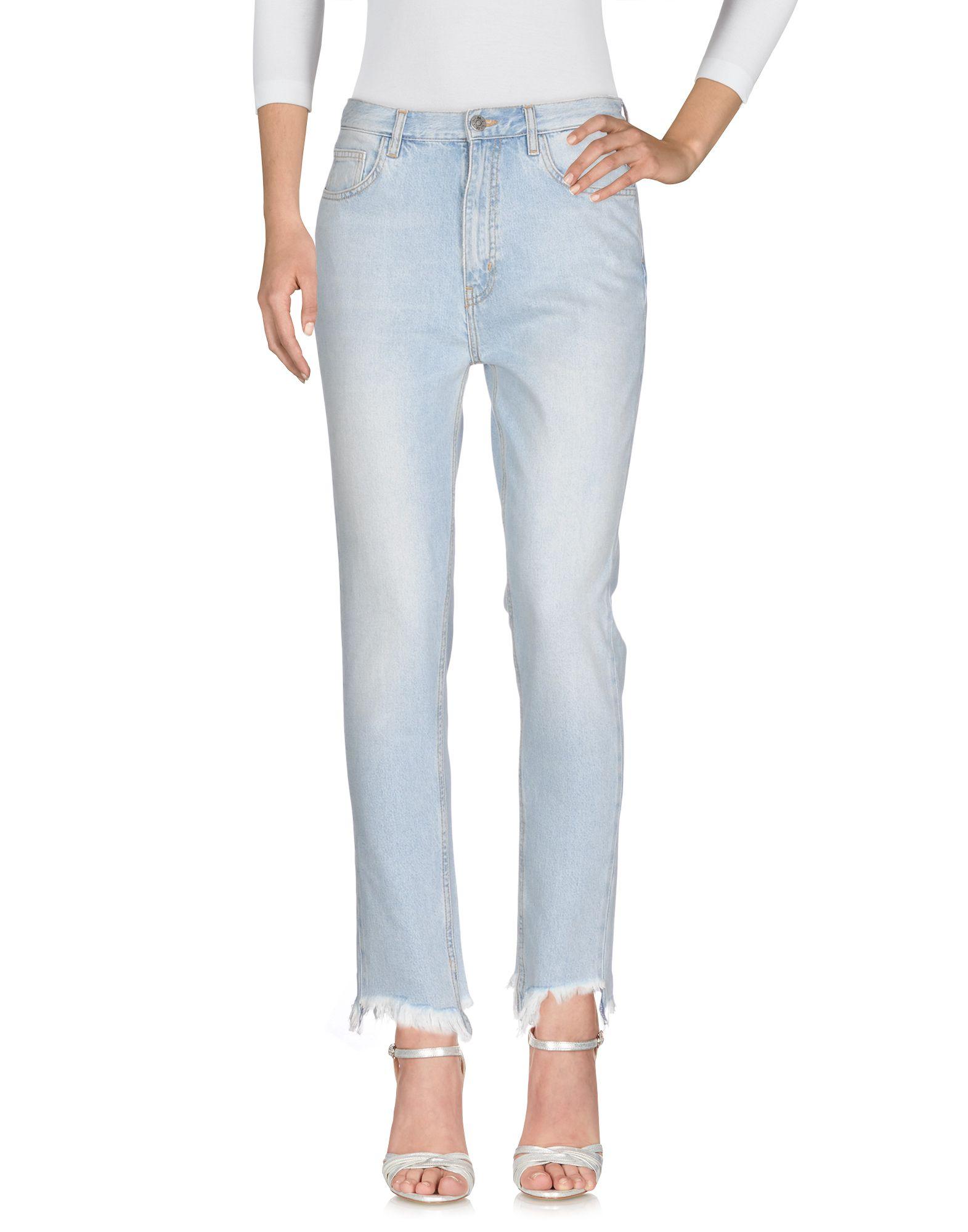 Pantaloni Jeans M.I.H Jeans Donna - Acquista online su