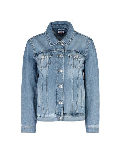 c2460895 Tommy Jeans Tjw Regular Trucker Jacket - Denim Jacket - Women Tommy ...