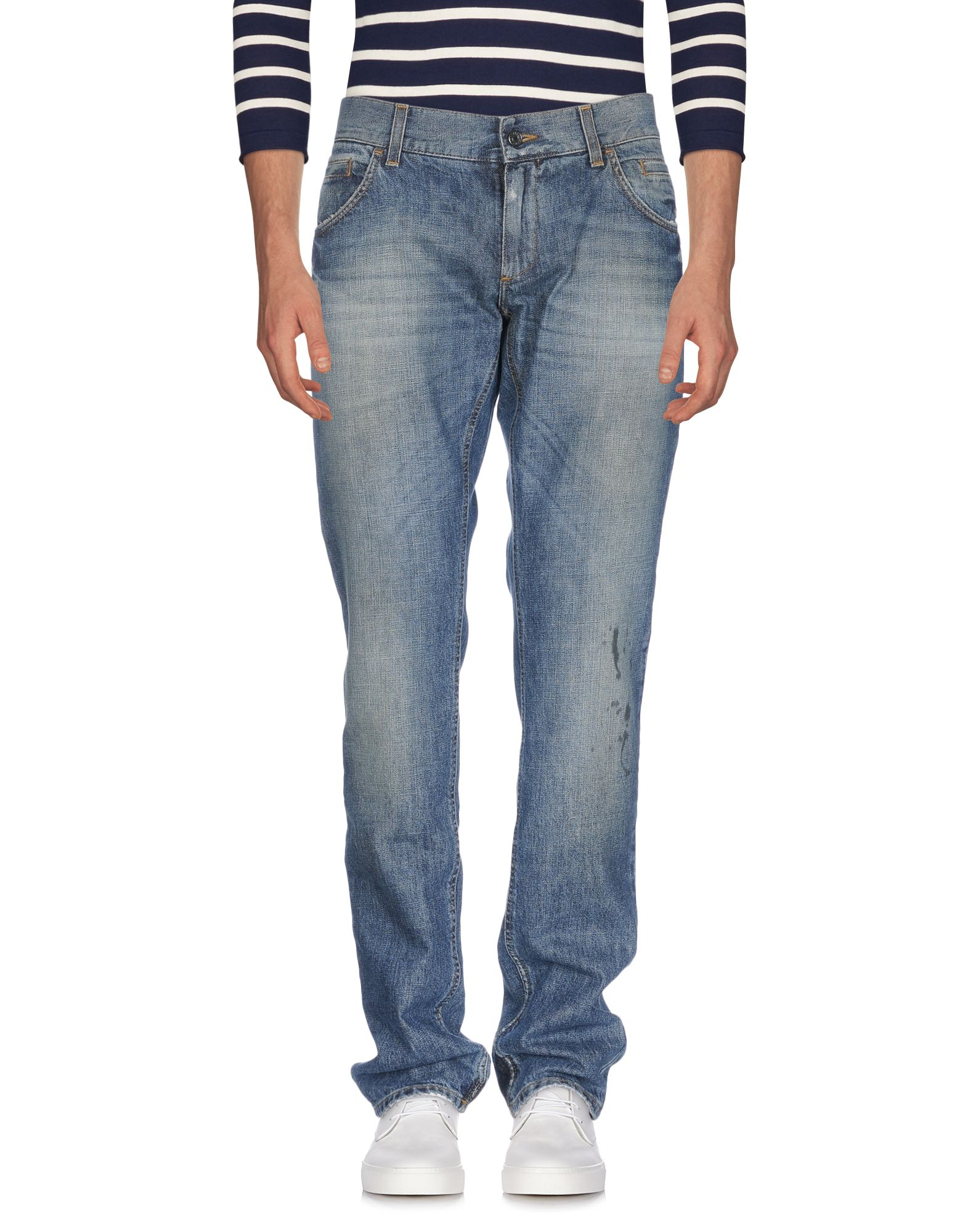 Pantaloni Pantaloni Pantaloni Jeans Dolce & Gabbana Uomo - 42655631QB 83a47b