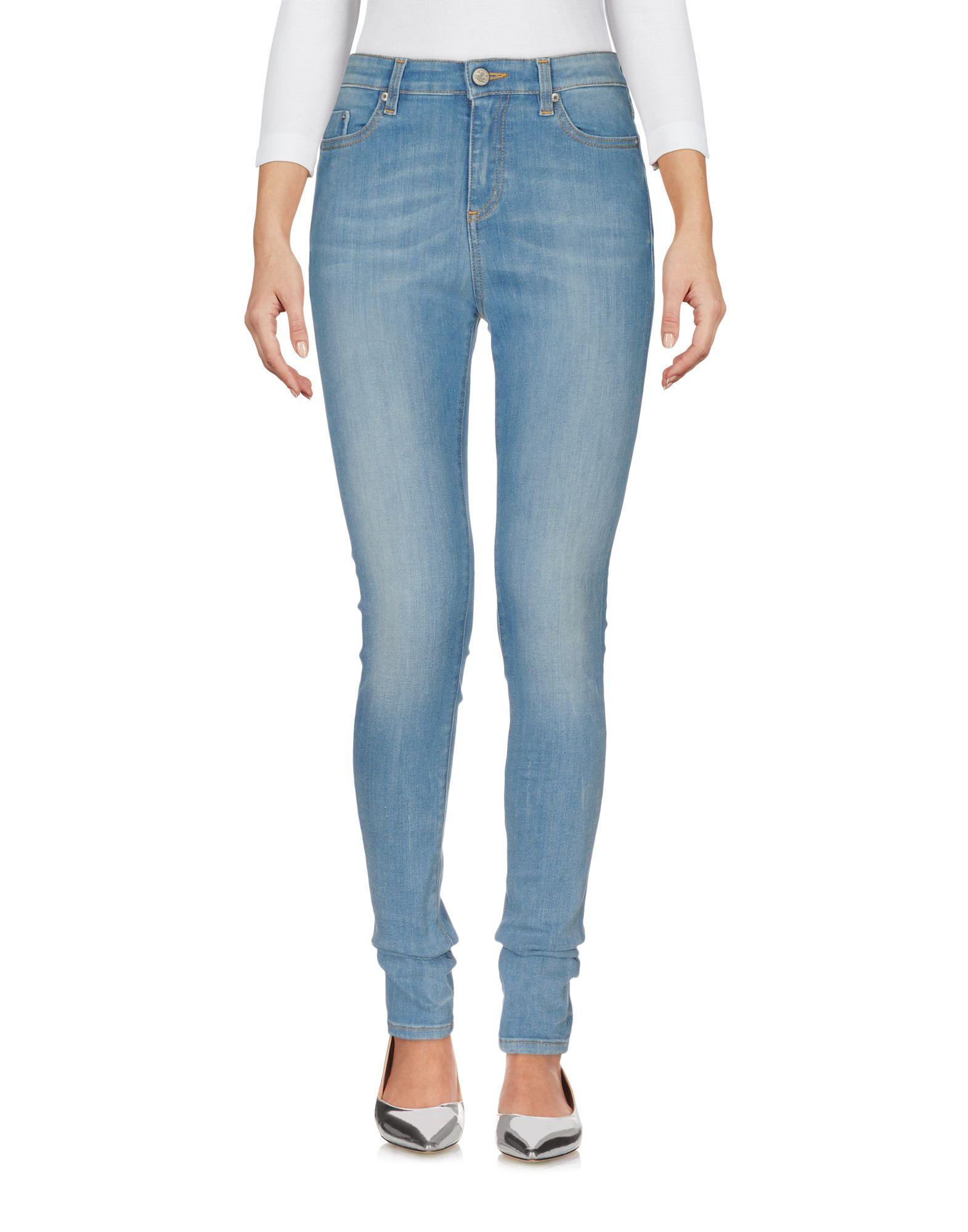 Pantaloni Jeans Vivienne Westwood Anglomania Donna - Acquista online su uy8wpr