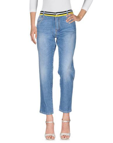 Ermanno Scervino Jeans kvalitet fabrikkutsalg kjøpe billig nytt J0nHbNyJ