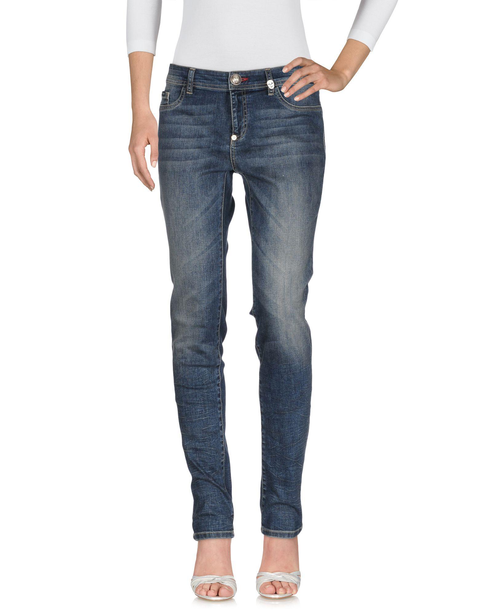 Pantaloni Jeans Philipp Plein Donna - Acquista online su 9ug6L
