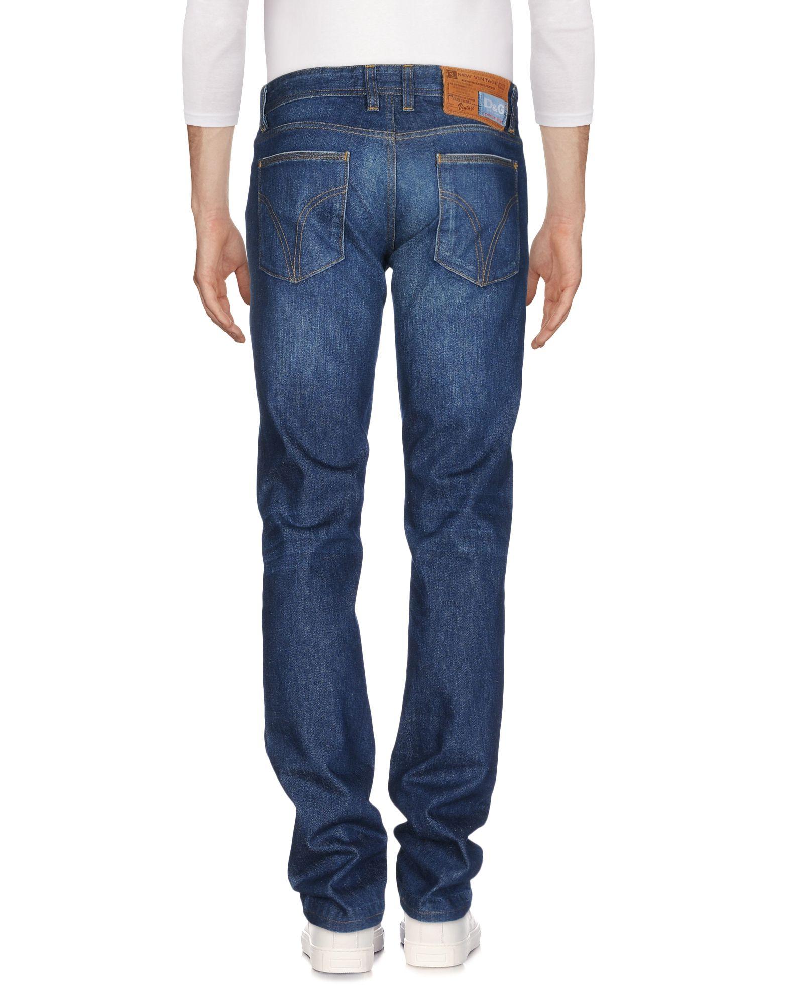 Pantaloni Jeans D&G Uomo - 42656146VE 42656146VE 42656146VE bc7419