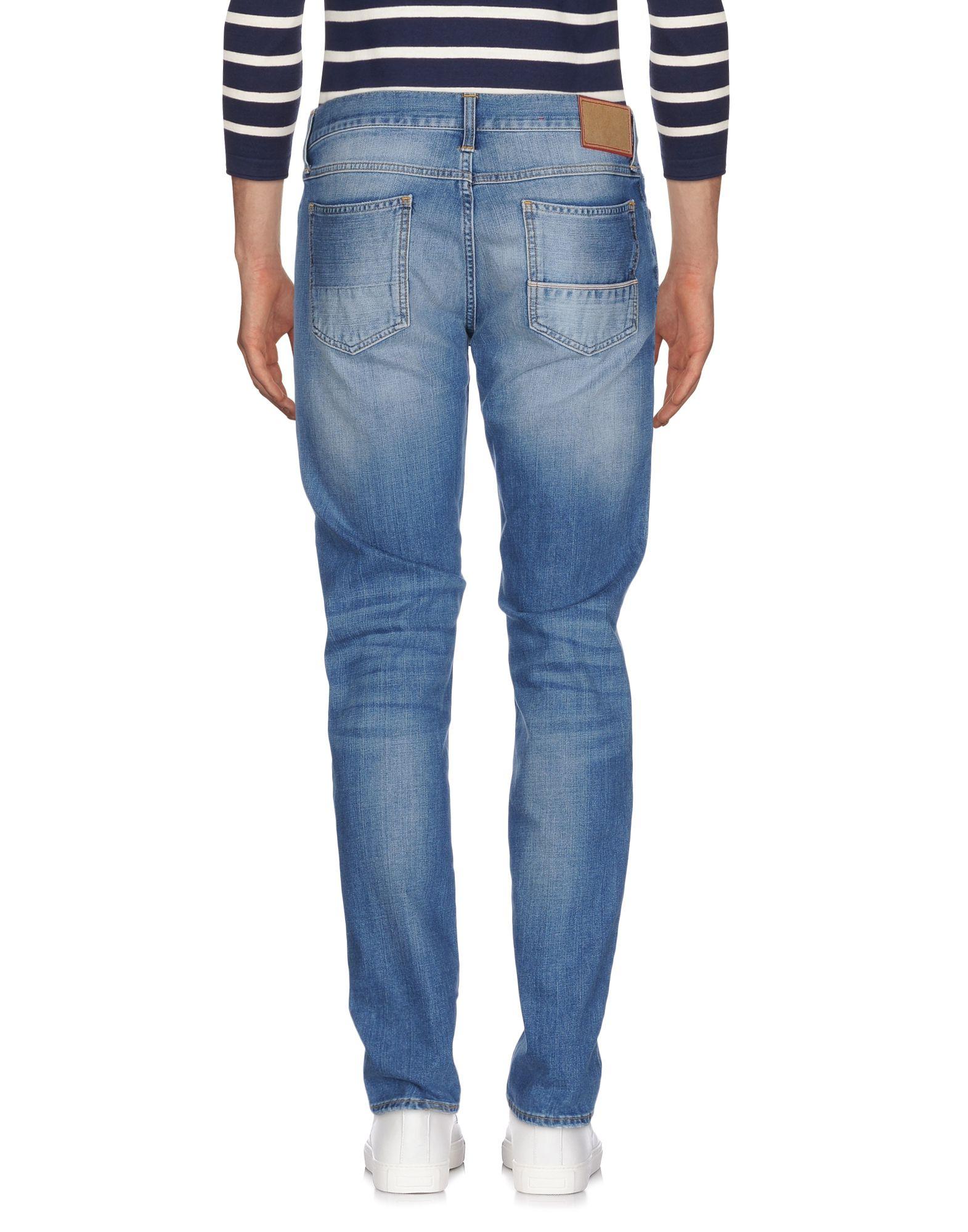 Pantaloni Jeans Jeans Jeans Care Label Uomo - 42656161KI 562189