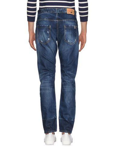 besøke billig online Labelroute Jeans sexy sport billig med kredittkort fra Kina c3qvH
