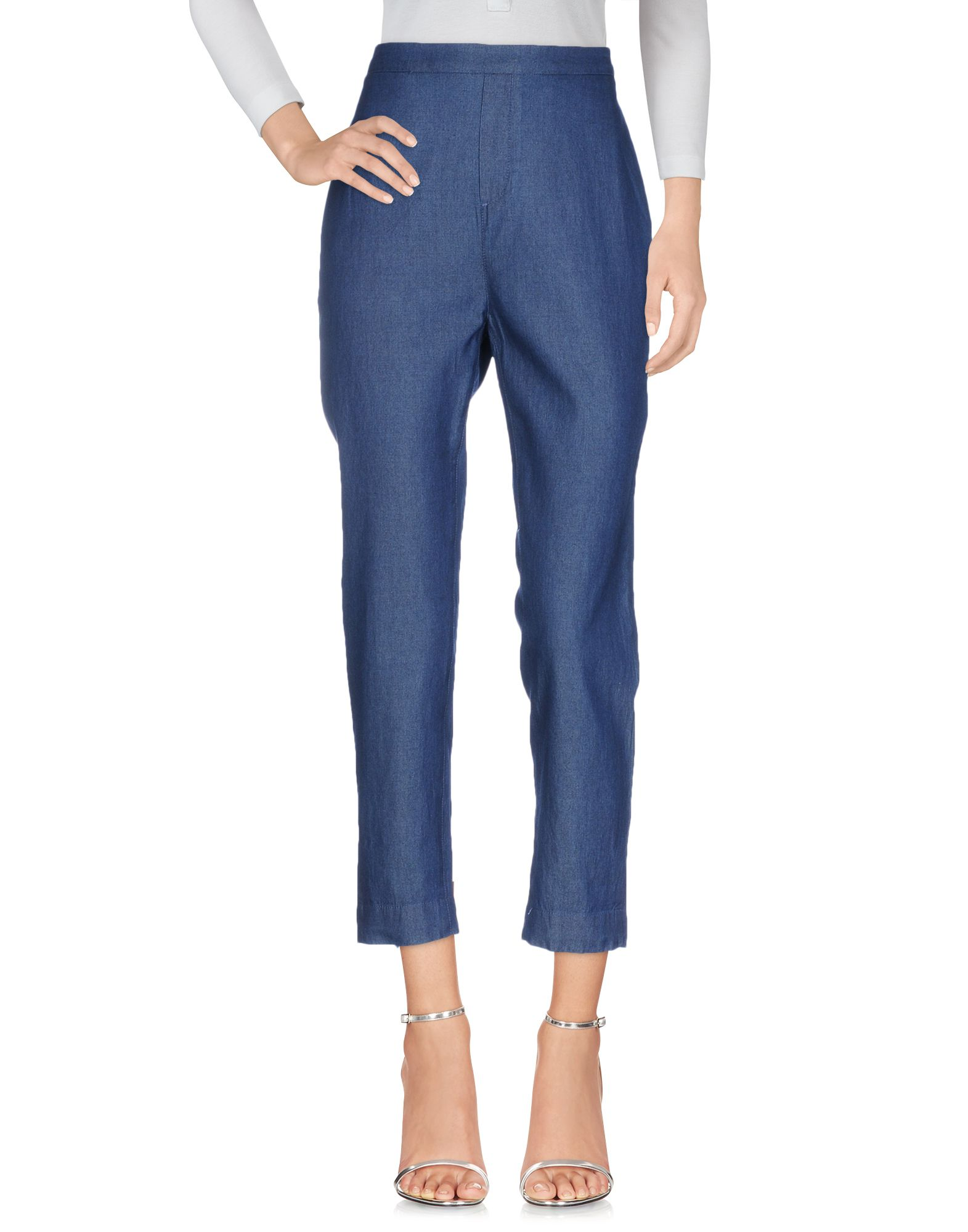 DENIM - Denim trousers Sibel Saral Sale Cost Footlocker Pictures Discount Store Find Great jXUeT