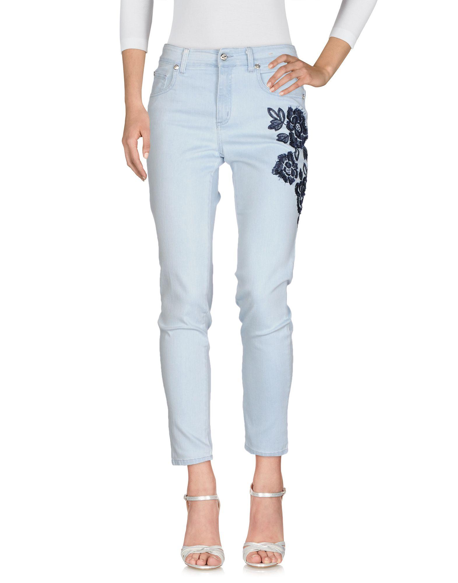 Pantaloni Jeans Marani Jeans Donna - Acquista online su nhvbk
