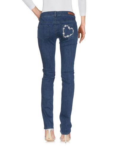 LOVE MOSCHINO Jeans Rabatt am besten Großhandel cGjYp