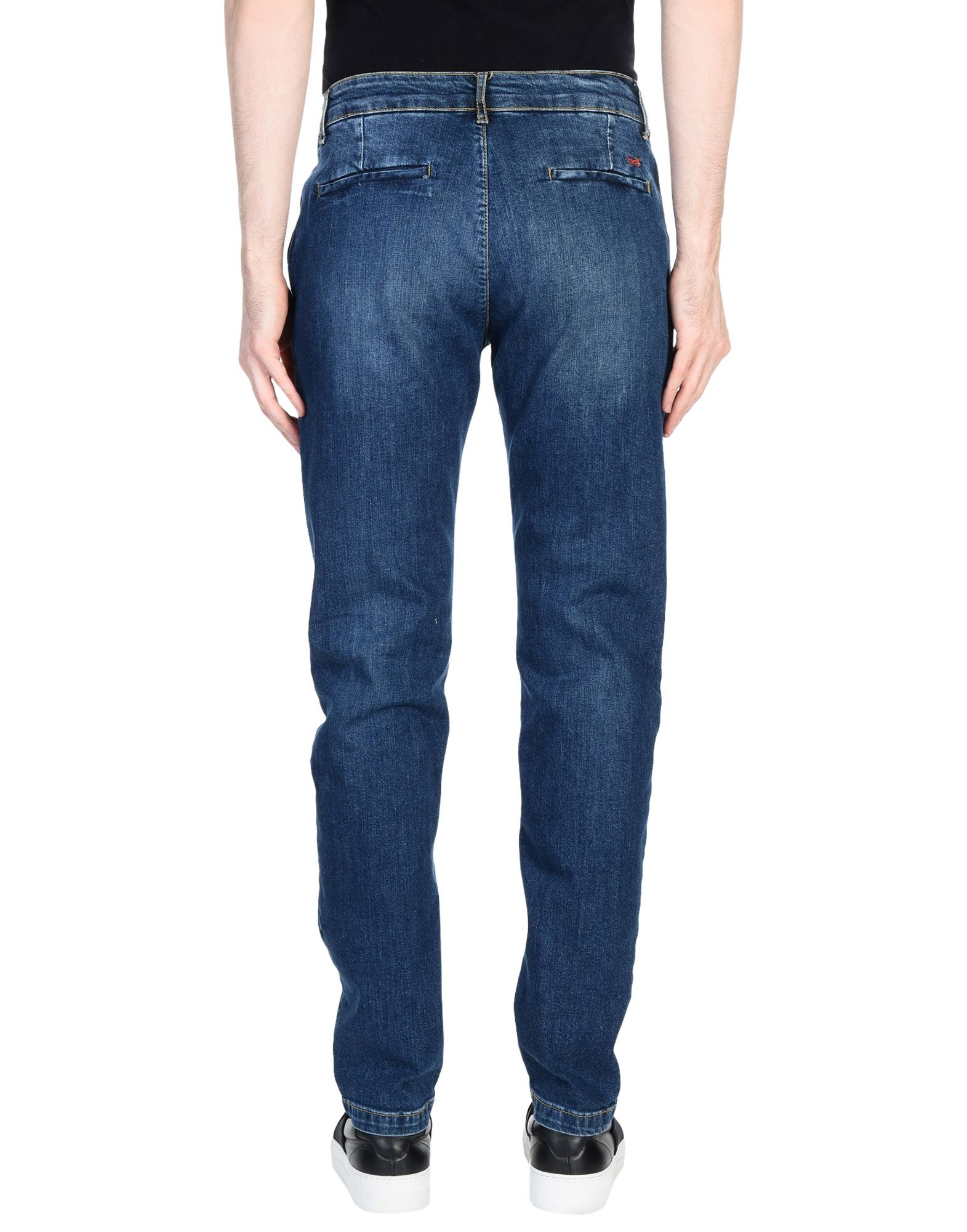 Pantaloni Jeans Jeans Pantaloni Dirtypage Uomo - 42656381IQ 114a08
