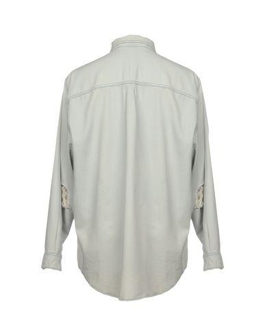 Cheap Monday Denim Shirt utløp salg C6oedSs7