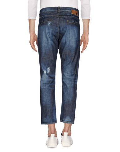2W2M Pantalones vaqueros