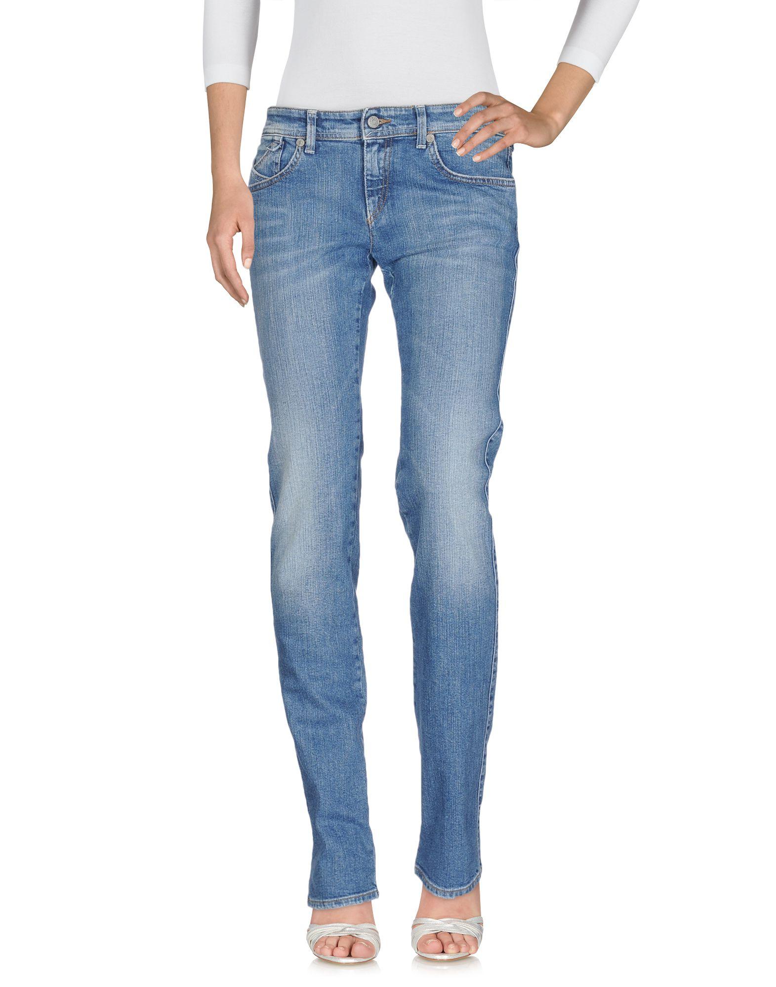 Pantaloni Jeans Armani Jeans damen - 42656474SQ