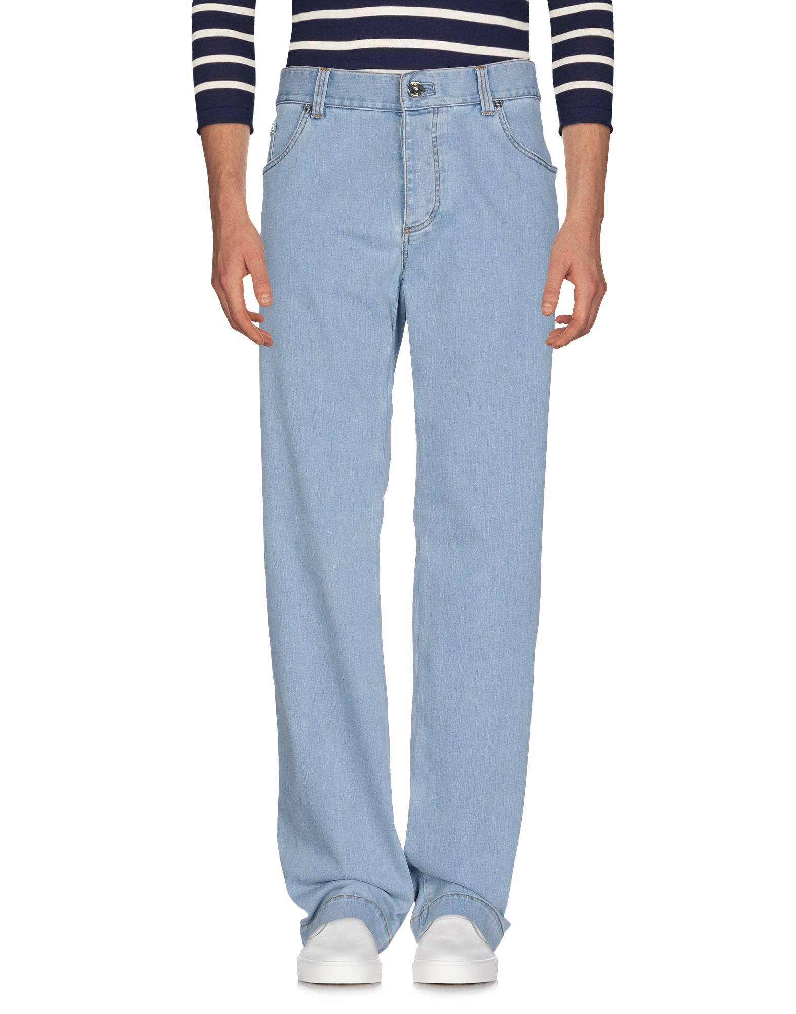 Pantaloni Jeans Billionaire Uomo - Acquista online su