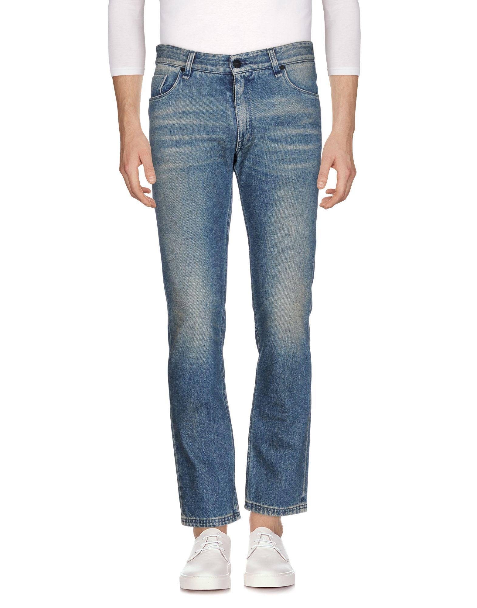 Pantaloni Jeans Fendi Uomo - Acquista online su