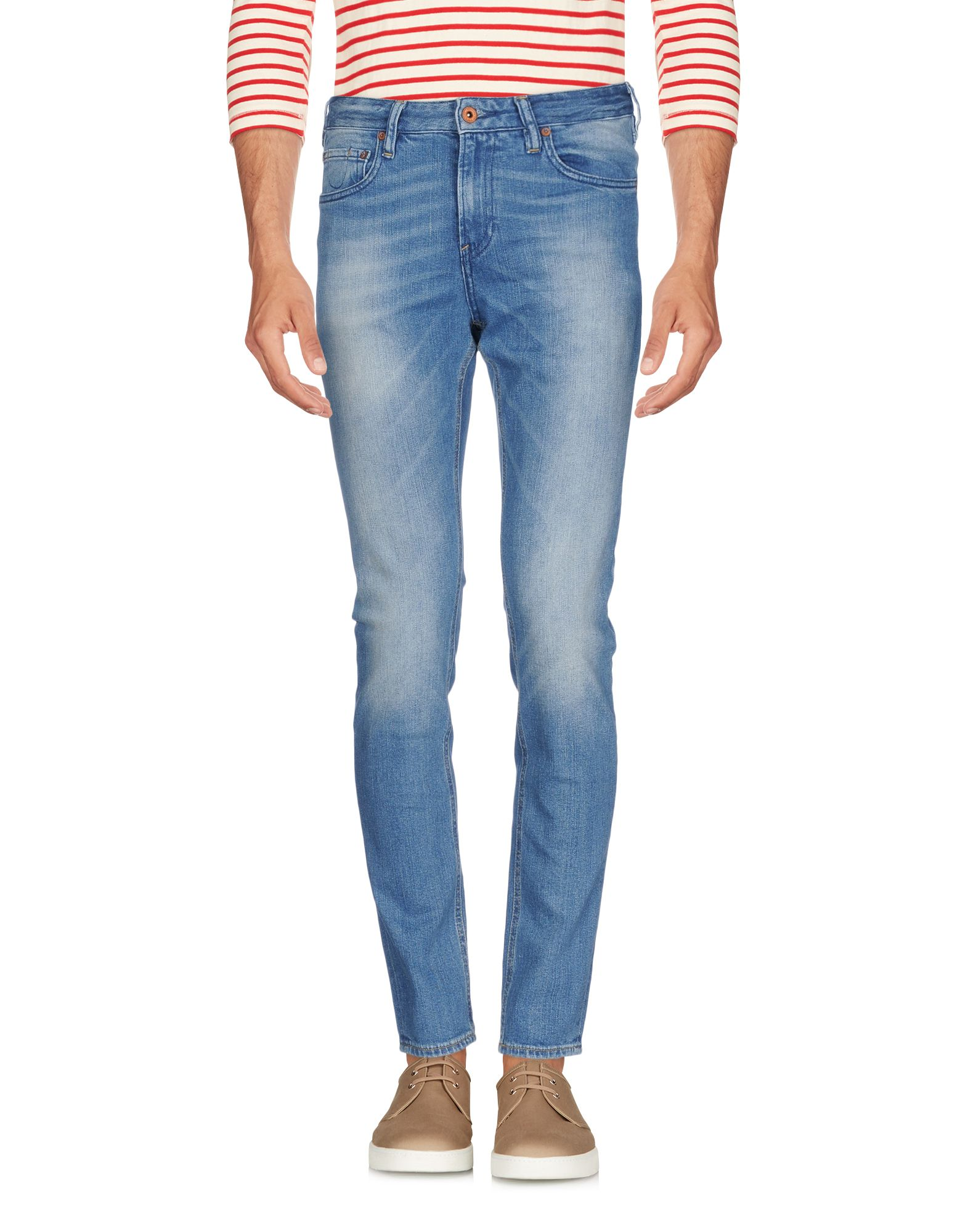Pantaloni Jeans Scotch - & Soda Uomo - Scotch 42656678QR b9ac42