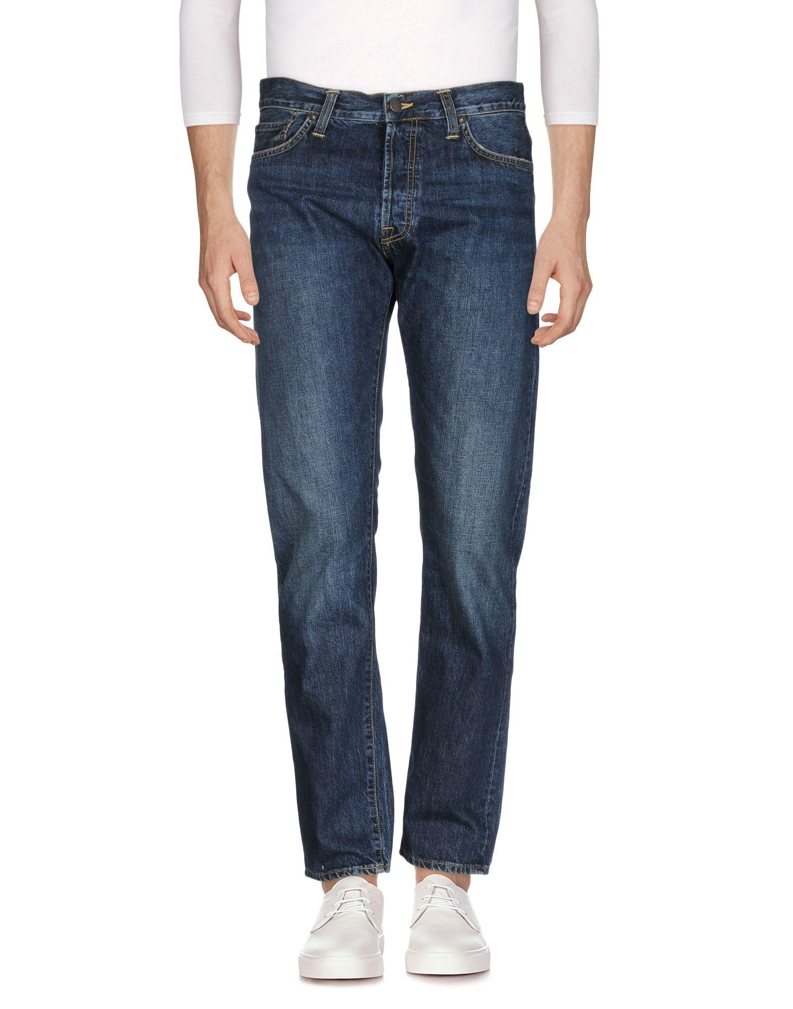 Pantaloni Jeans Carhartt herren - 42656739GK