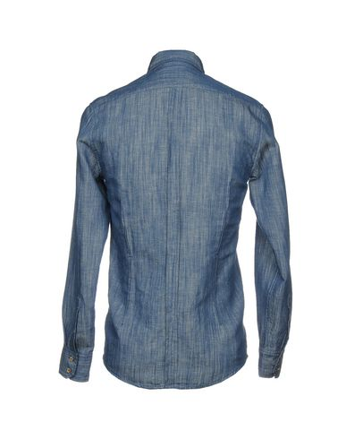virkelig online kjøpe billig nyte Morato Vaquera Skjorte Antony rabatt besøk nytt W6OvsRutB