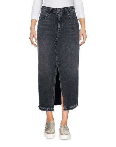 c3088708c3754c Alexander Wang Denim Skirt - Women Alexander Wang Denim Skirts ...