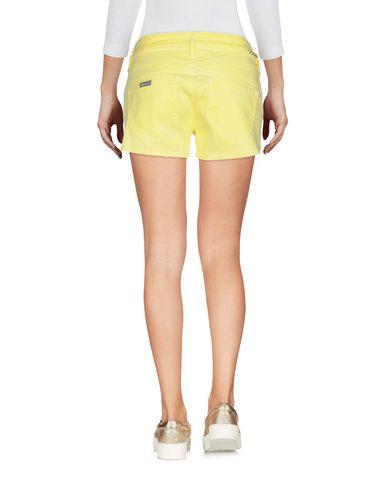 FORNARINA Shorts vaqueros