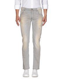 LIU •JO MAN - Pantaloni jeans