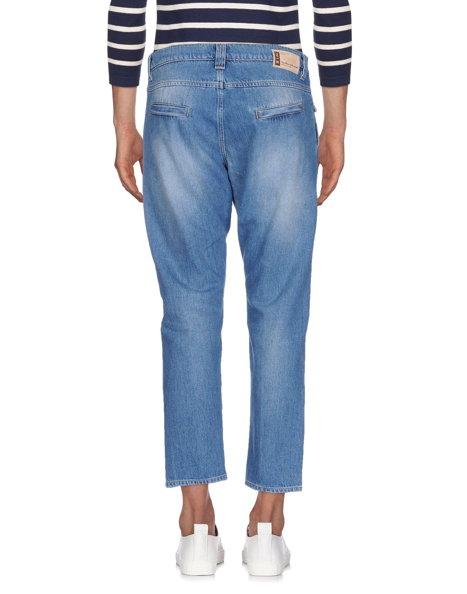Pantaloni Jeans 2W2m - Uomo - 2W2m 42657141RU 70675b