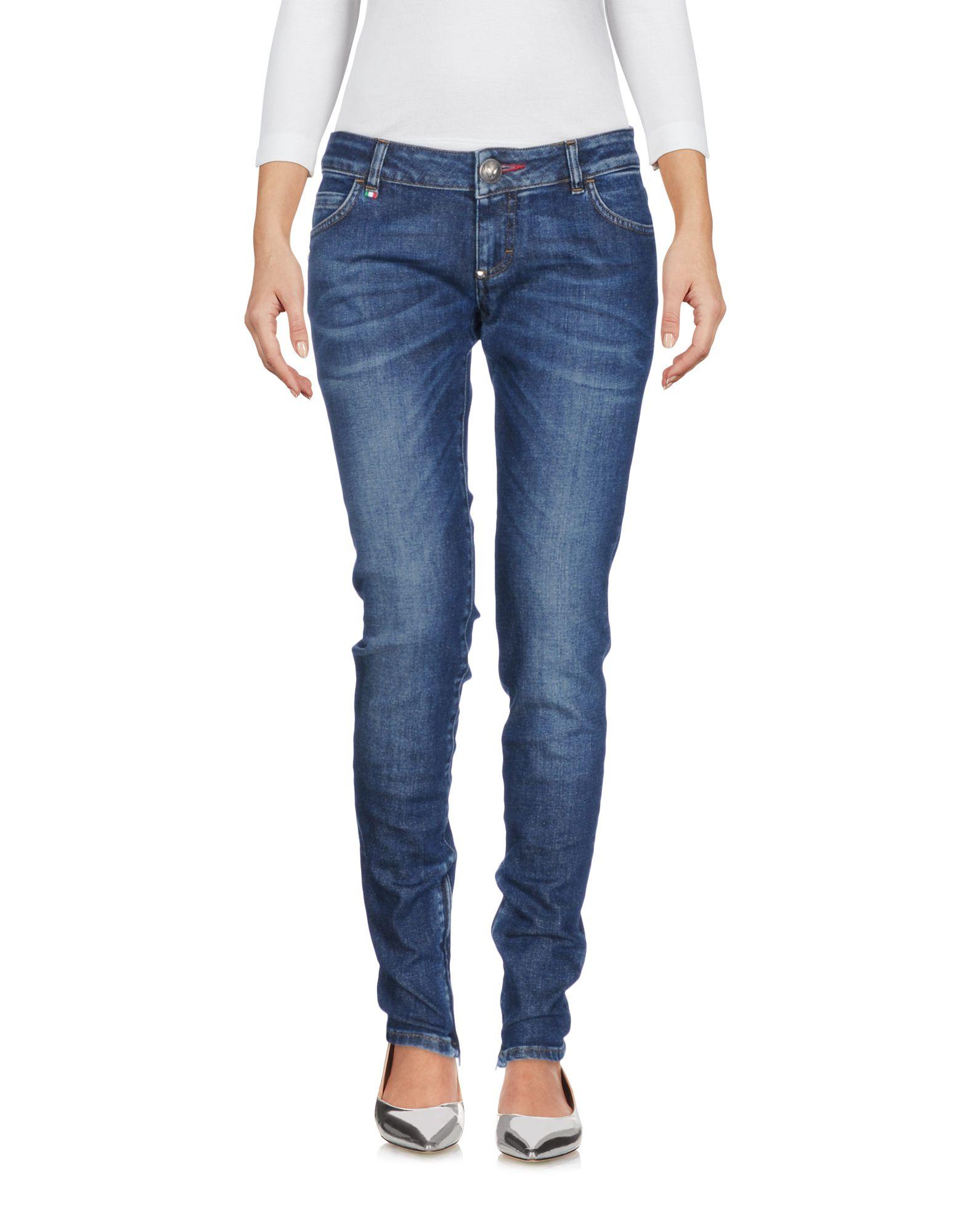 Pantaloni Jeans Philipp Plein Donna - Acquista online su BAtncQ