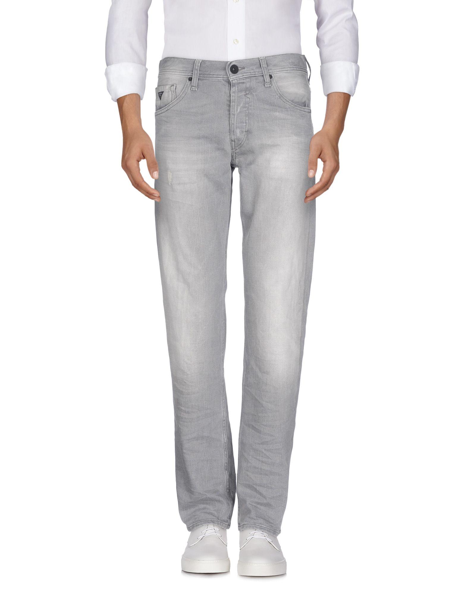 Pantaloni Jeans Guess Guess Jeans Uomo - 42657267KO 274106