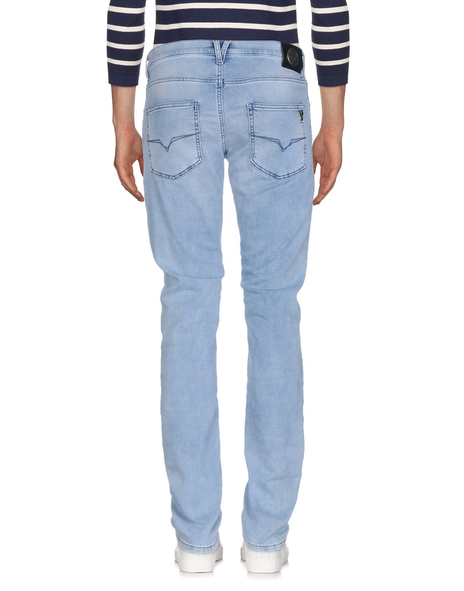 Pantaloni Jeans Jeans Jeans Versace Jeans Uomo - 42657649XD f29ad2