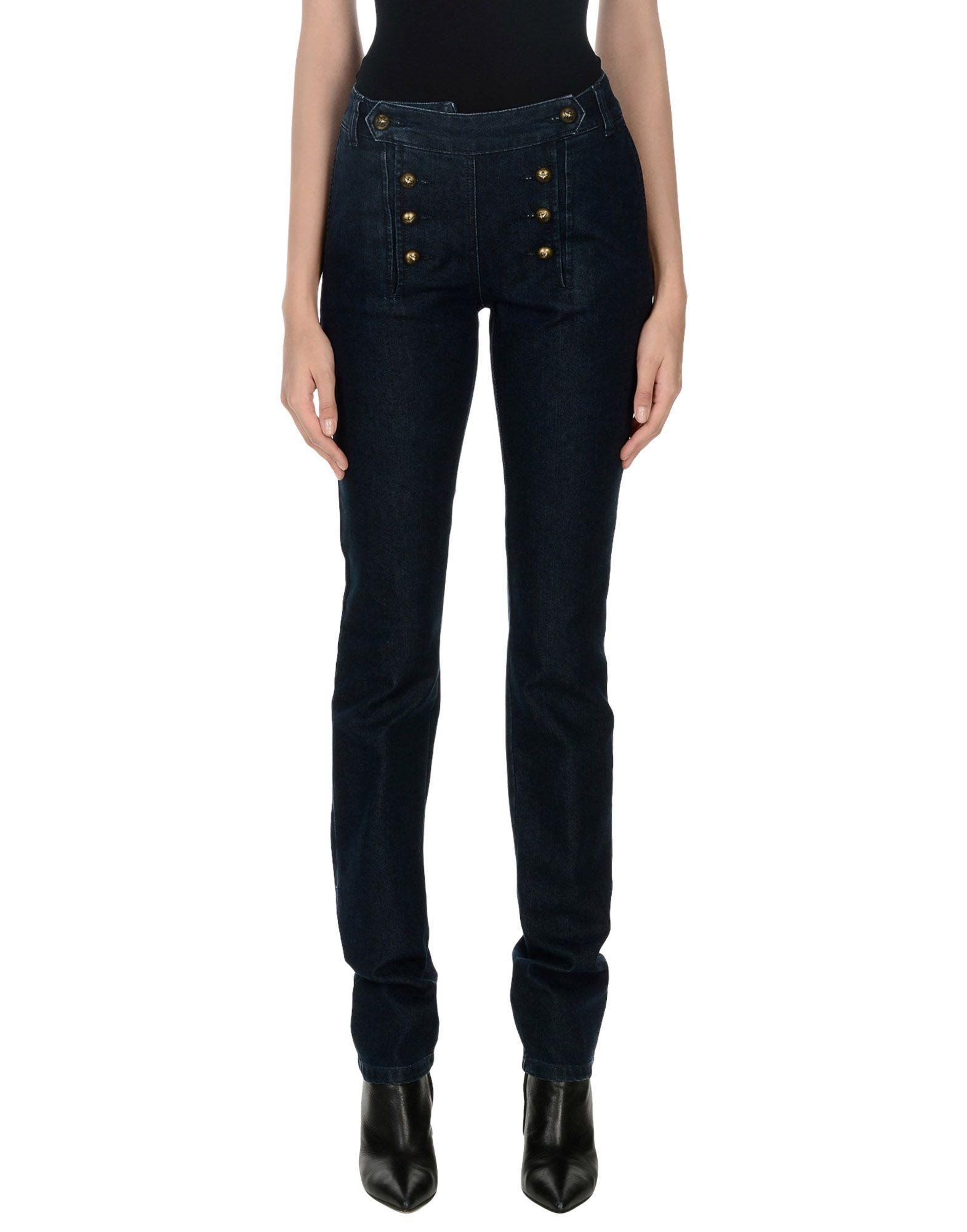 Pantaloni Jeans Roberto Cavalli Donna - Acquista online su VxQa5p
