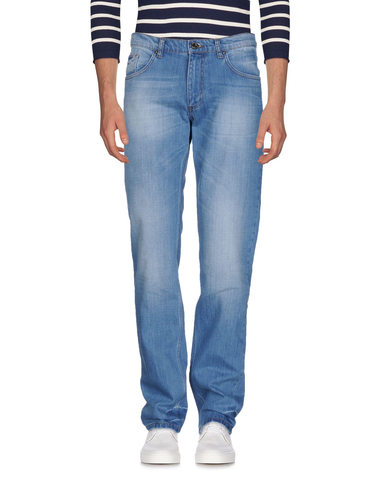 Pantaloni Jeans Versace Uomo Jeans Uomo Versace - 42657714LC fff9c0