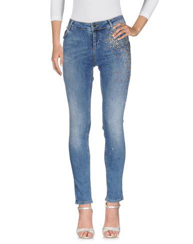 MY TWIN by TWIN SET Jeans Kaufen Sie preiswerten Kauf Gute Qualität Kostenloser Versand Bestseller Billig Klassisch Heiß Kpsez