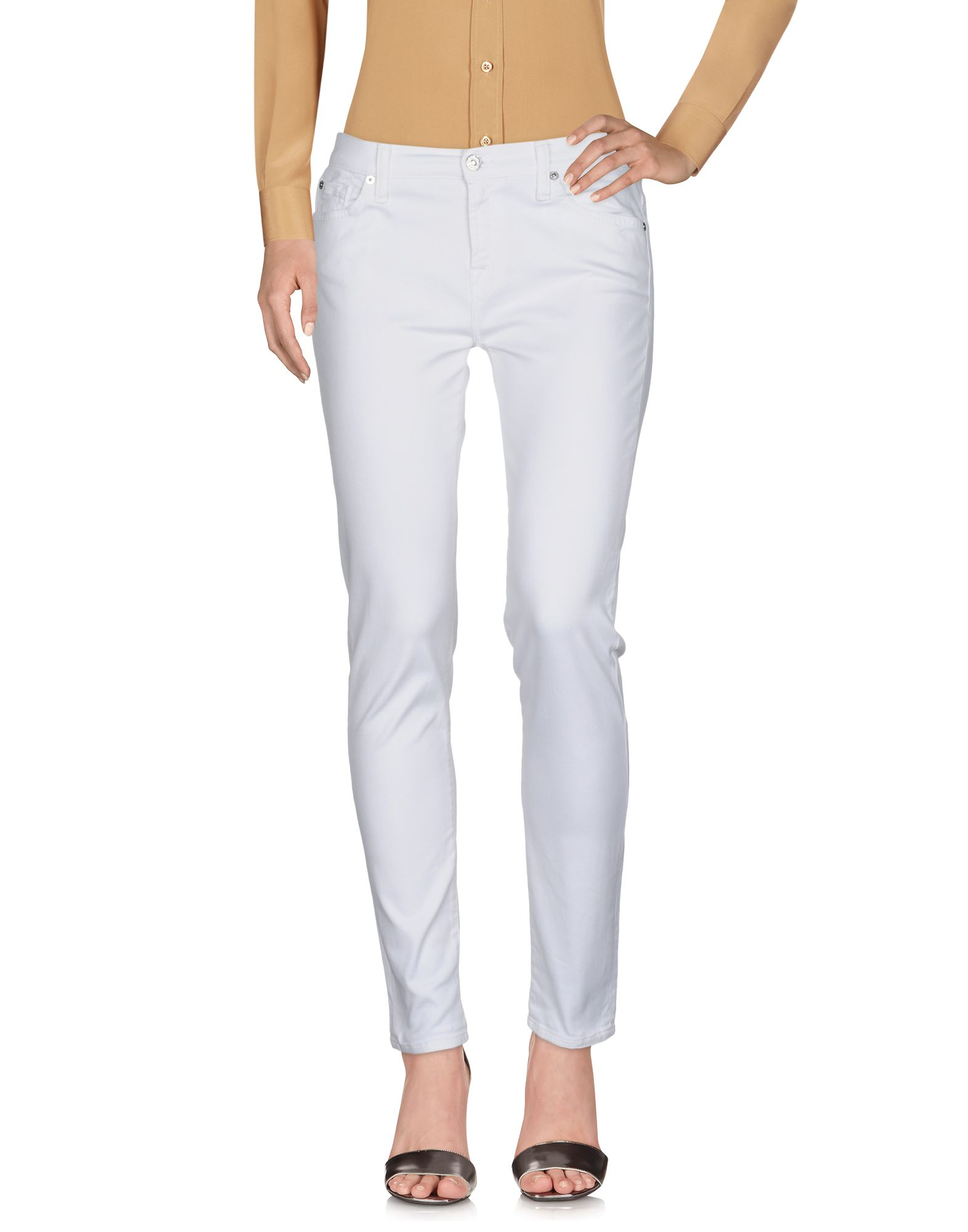 Pantalone 7 For All Mankind Donna - Acquista online su rYIrM5