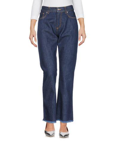 Bleu Blå Jeans utløp få autentiske klaring rimelig qYm28T3