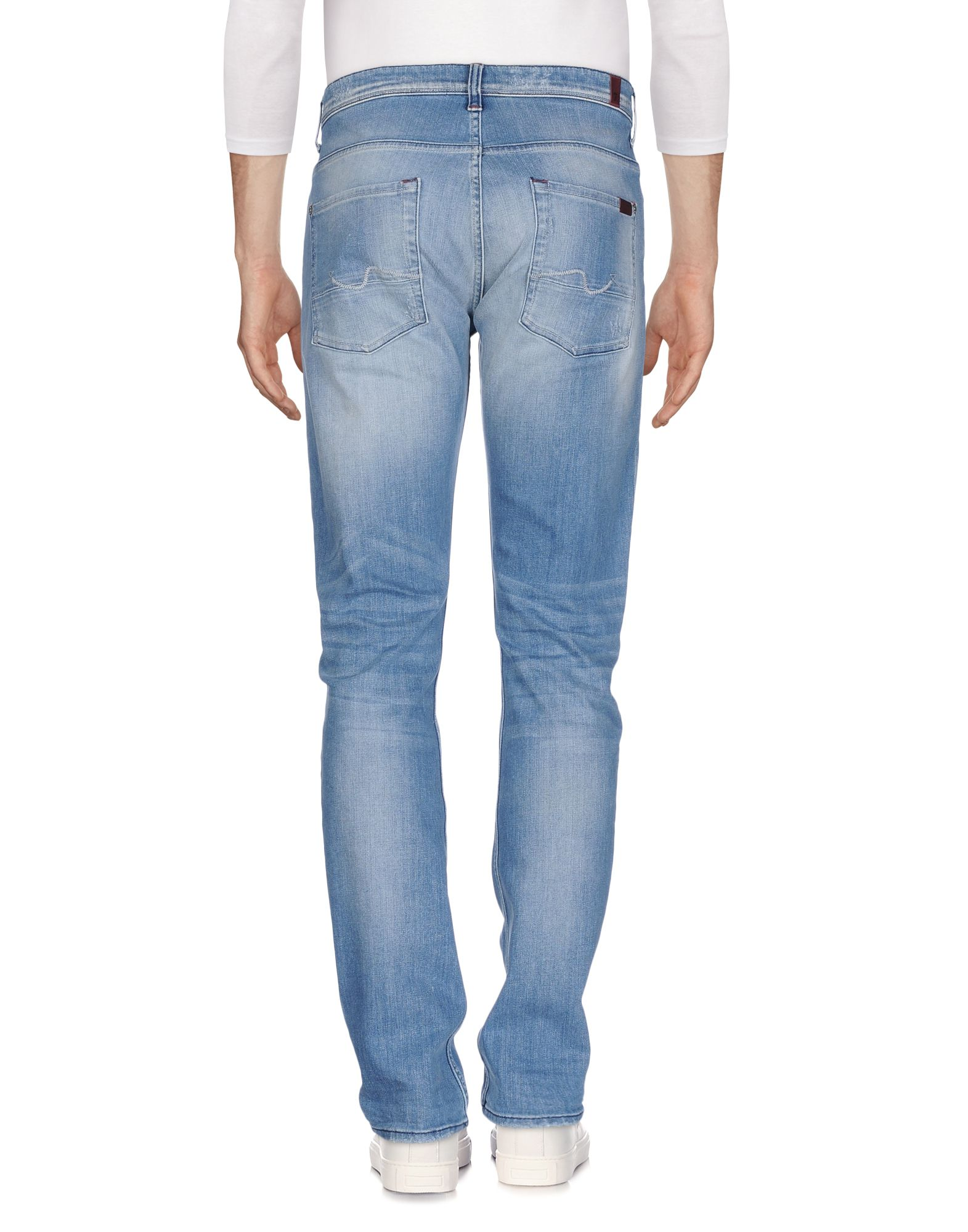 Pantaloni Jeans 7 For All All All Mankind Uomo - 42657862MD dc0e89