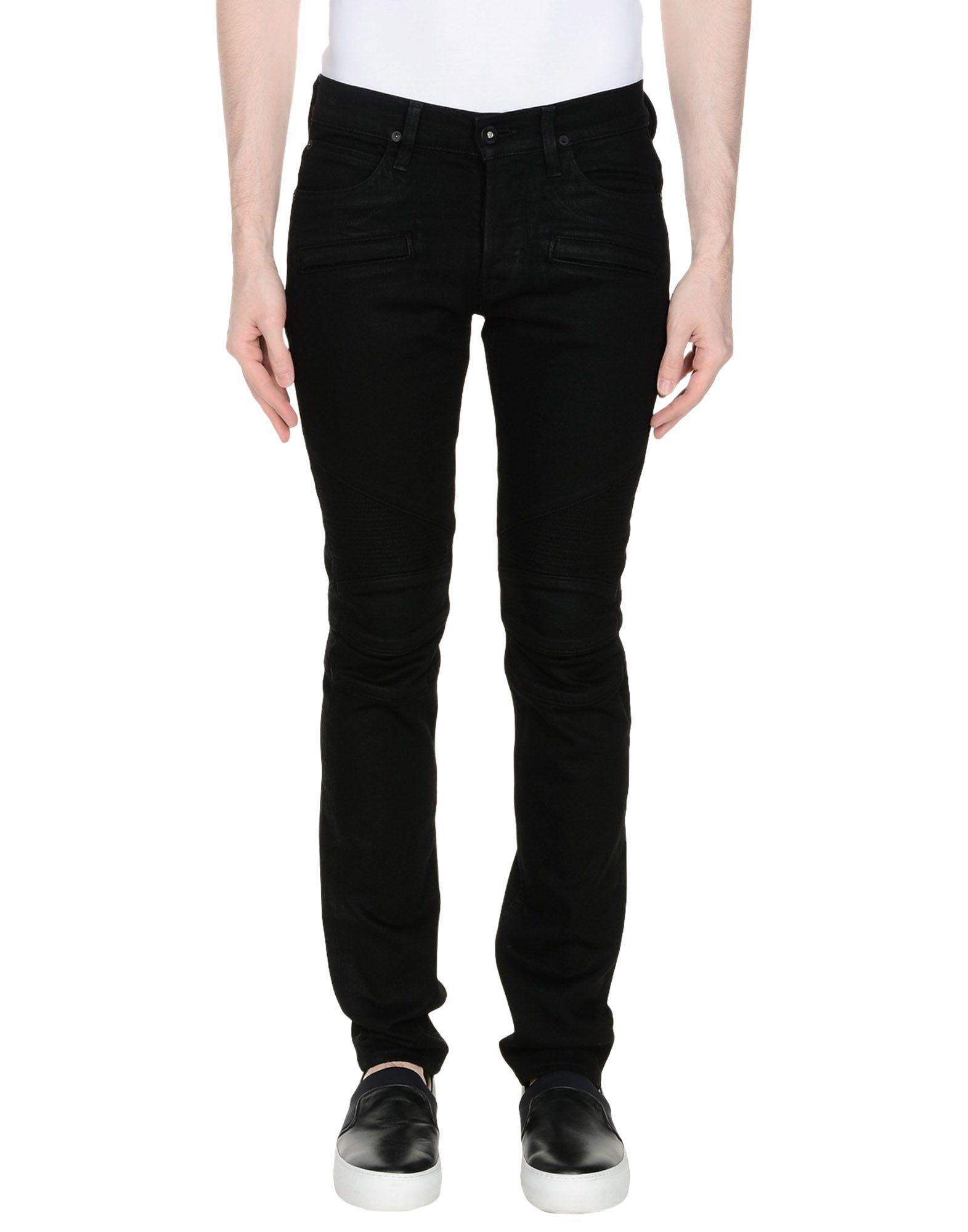 Pantaloni Jeans Hudson Uomo - Acquista online su