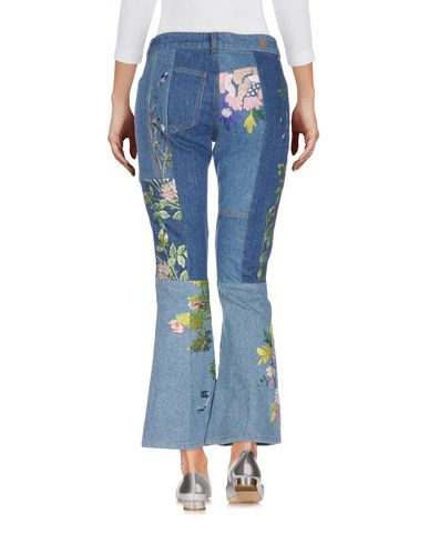 ekstremt rabatt kostnader Alexander Mcqueen Jeans klaring hot salg levere online 9gKNYuT8
