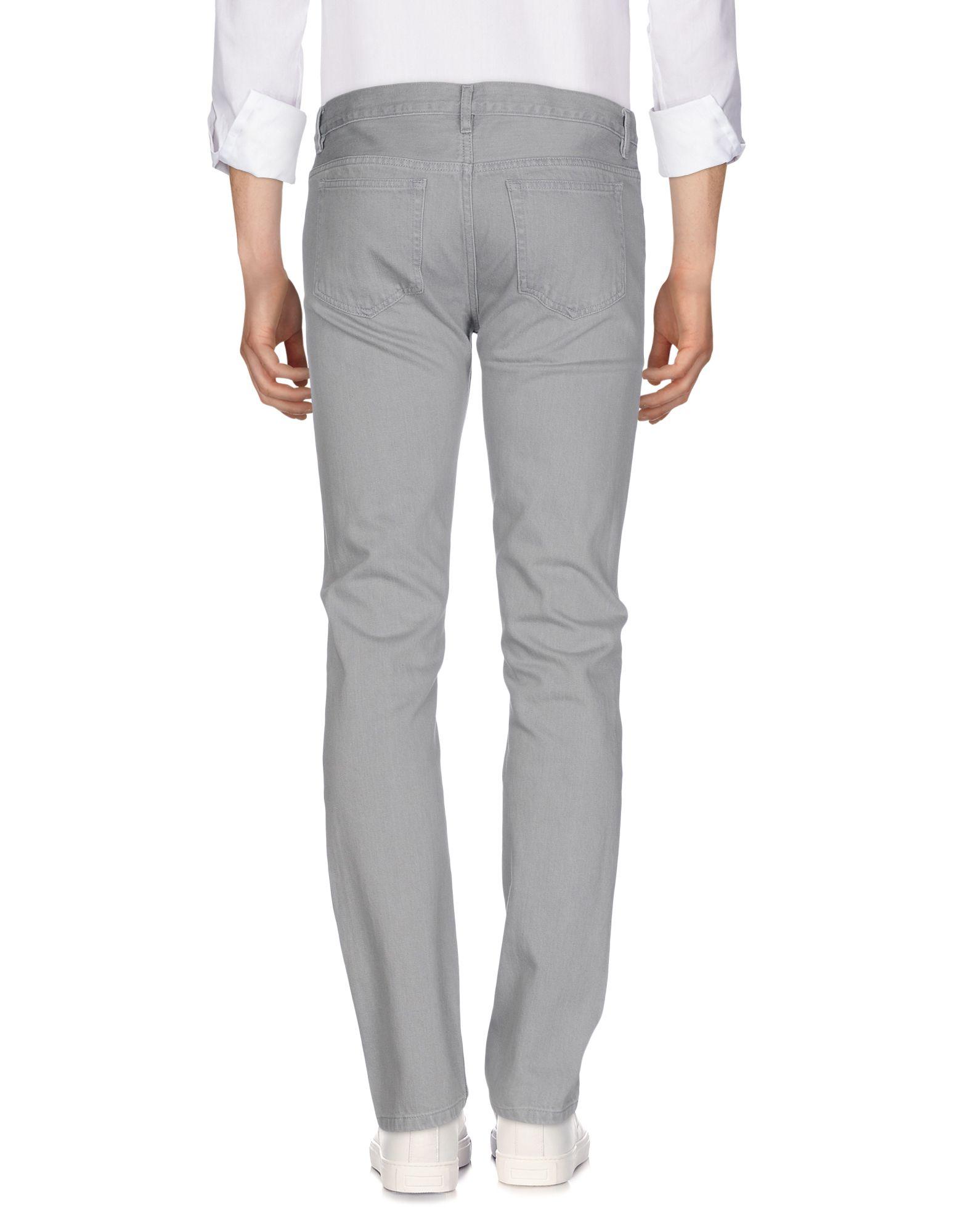 Pantaloni Jeans A.P.C. Uomo Uomo A.P.C. - 42658030FX 0f408d