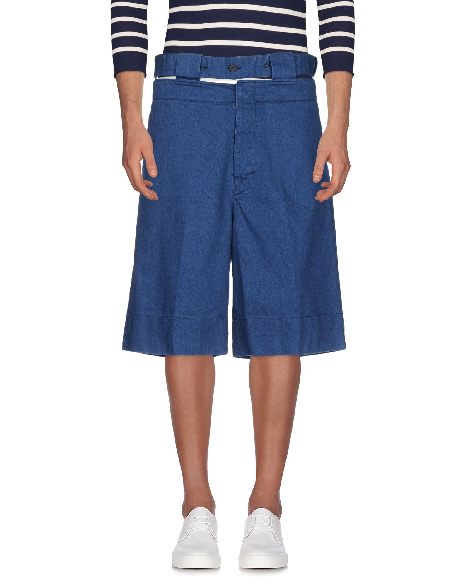 Shorts Jeans Marni Uomo - Acquista online su