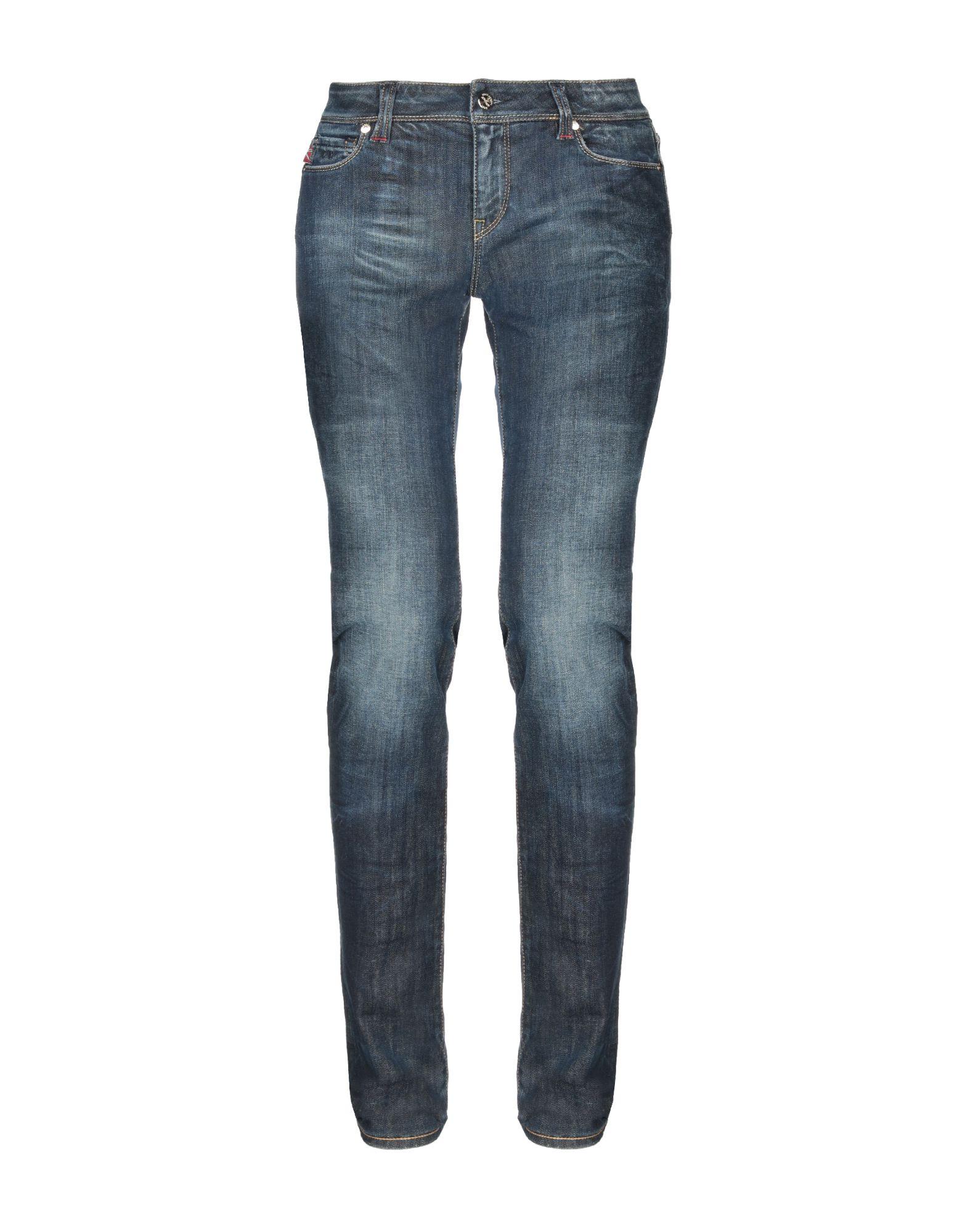 Pantaloni Jeans Tramarossa Tramarossa donna - 42658168CM  für den Großhandel