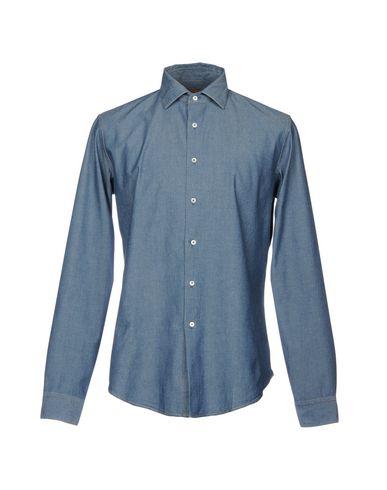 Wählen Sie Eine Beste Günstig Online Outlet Mode-Stil ROBERT FRIEDMAN Jeanshemd Billig Verkauf 100% Original Auslass Hohe Qualität E6PYZjnAi