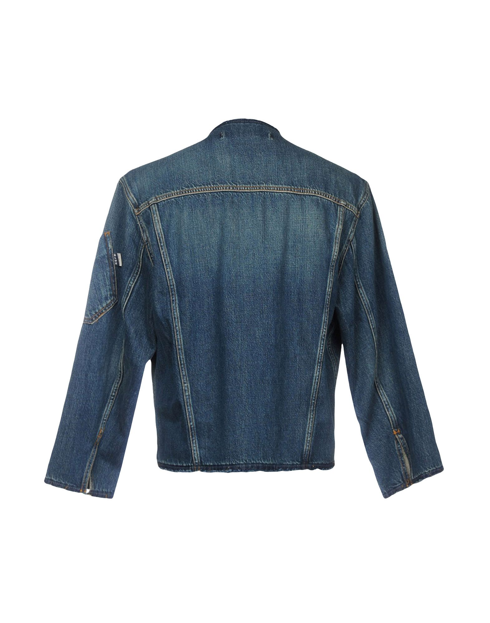 Giubbotto Jeans blu De Bleu Uomo - - - 42658404NH 8d38cc