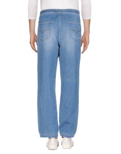 Versace Jeans Jeans tappesteder billig online rabattilbud laveste pris F6TsbDhVNY