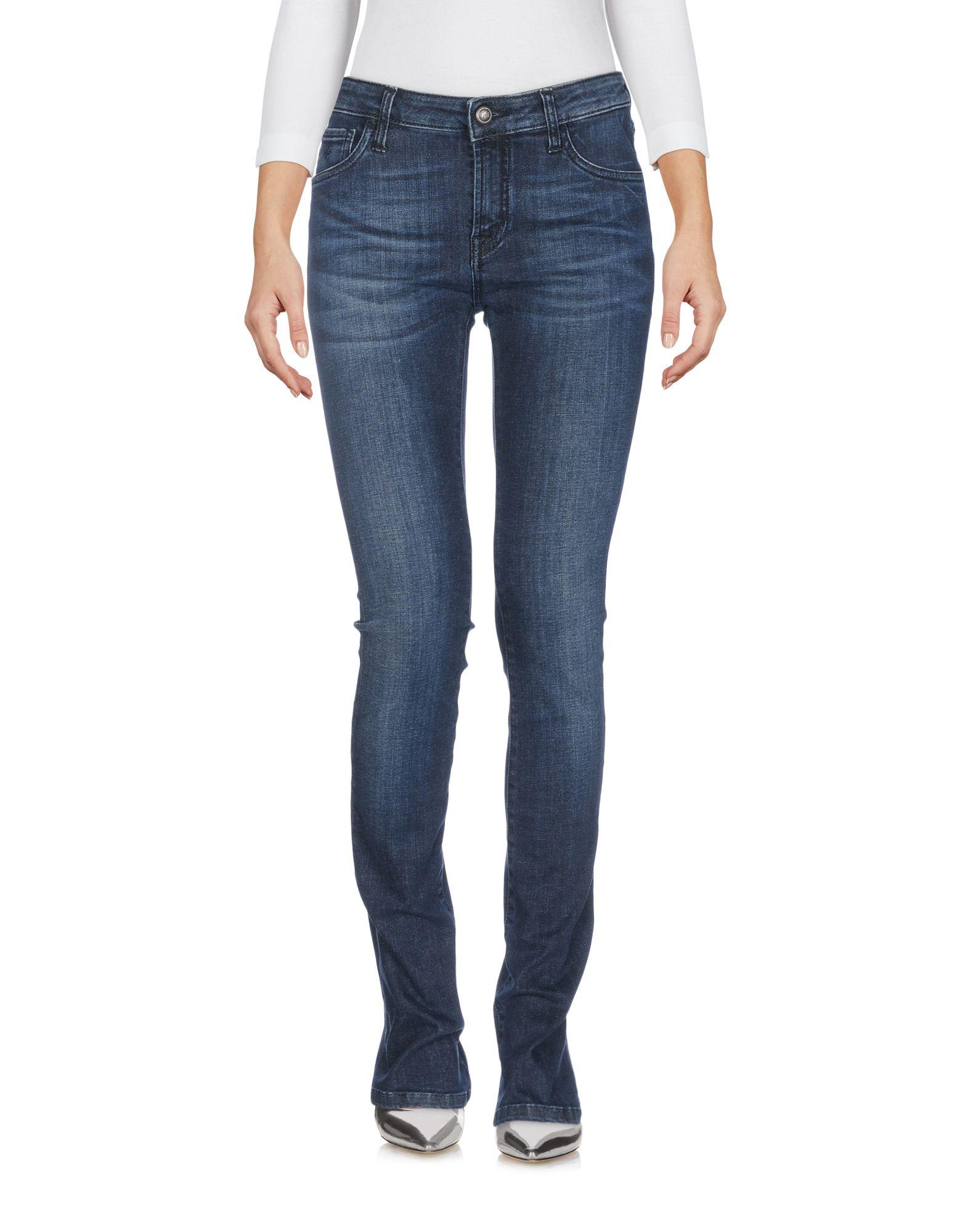 Pantaloni Jeans Fay Donna - Acquista online su byRvVfytVU