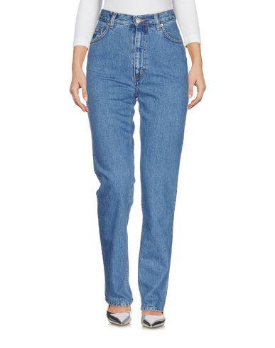 2014 unisex kjøpe billig ebay Henry Bomull Pantalones Vaqueros rabatt stort salg lzxjo6inX0