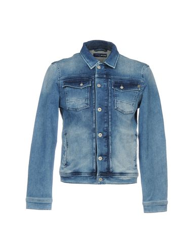 4dfd2dbdf570 Pepe Jeans Denim Jacket - Men Pepe Jeans Denim Jackets online on ...