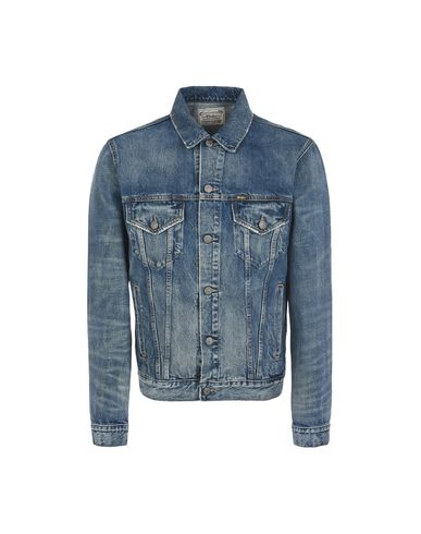 excellent quality authentic later POLO RALPH LAUREN Denim jacket - Jeans and Denim | YOOX.COM